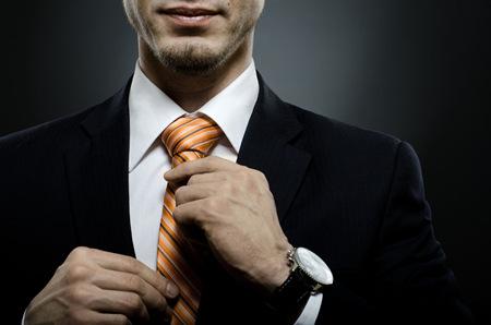 妖蝠小可爱与小领带